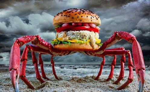 Dai burger dating