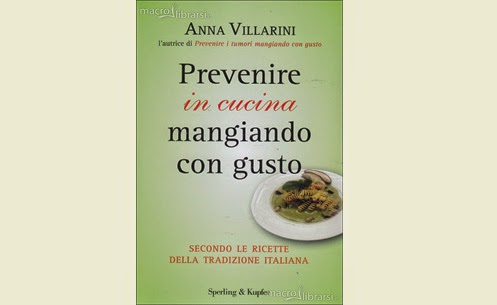 The book is on the table prevenire in cucina mangiando - Prevenire in cucina mangiando con gusto ...