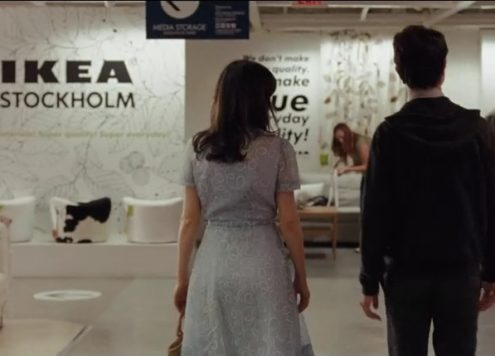 500 days of summer ikea