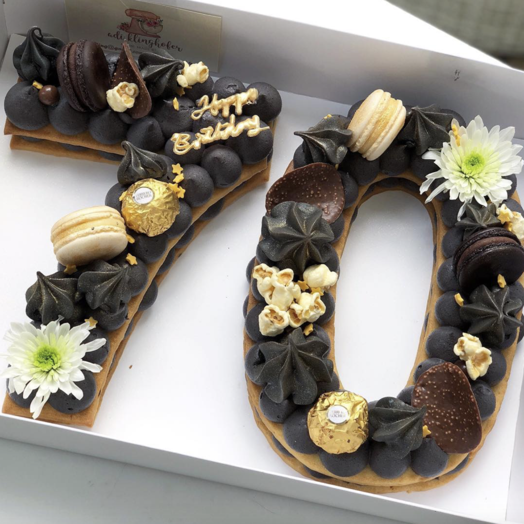 Adi Klinghofer cake 2