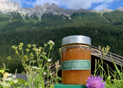 Trentino in un barattolo