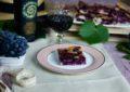 Schiacciata con l'uva veloce